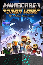 Minecraft: Story Mode - Episode 1: The Order of the Stone cho Xbox One