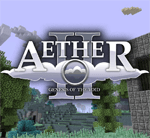 Aether 2 Mod (Genesis of the Void)