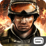Modern Combat 3: Fallen Nation cho Android