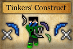 Tinkers' Construct Mod