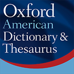 Oxford American Dictionary & Thesaurus