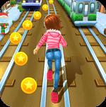 Subway Princess Runner cho Android
