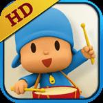 Talking Pocoyo HD cho iOS