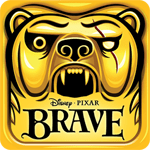 Temple Run: Brave cho Android