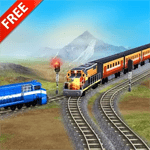 Train Racing Games 3D cho Android