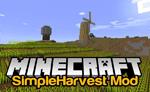 Simple Harvest Mod