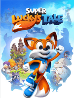 Super Lucky's Tale cho Xbox One