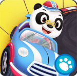 Dr. Panda Racers cho Android