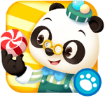 Dr. Panda Candy Factory cho Android
