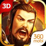 3Q 360mobi 3D cho iOS
