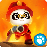 Dr. Panda Firefighters cho Android