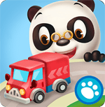 Dr. Panda Toy Cars Free cho Android