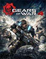 Gears of War 4 cho Xbox One