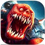 SIEGE: Titan Wars cho iOS