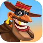 Run & Gun: Banditos cho iOS