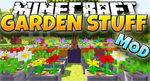 Garden Stuff Mod