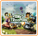 Tank Troopers cho Nintendo 3DS