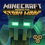 Minecraft: Story Mode - Season Two cho Android