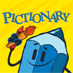 Pictionary cho Android