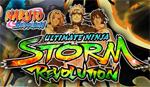 Naruto Shippuden: Ultimate Ninja Storm Revolution cho PS3