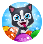 Pet Paradise - Bubble Shooter cho Android