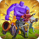Epic Battle Simulator cho Android