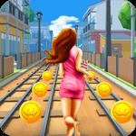 Subway Princess - Endless Run cho Android