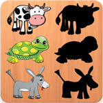 Animals Puzzles For Toddlers cho Android
