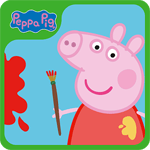 Peppa Pig: Paintbox cho Android