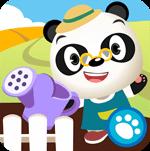 Dr. Panda Veggie Garden cho Android