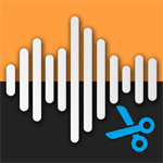Audio MP3 Cutter Mix Converter and Make Ringtones cho Android