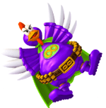 Chicken Invaders 4 HD cho Android