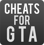 Cheats for GTA cho Android
