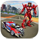 Robots Car War Transformer cho iOS