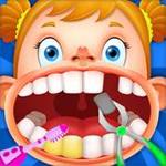 Cute Dentist