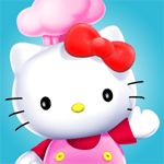 Hello Kitty Food Town cho Android