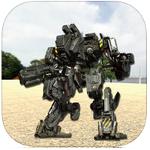 Robo War cho iOS