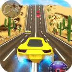 Racing In Car 3D cho Android