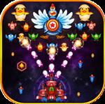 Bắn gà vũ trụ cho iOS