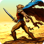 King of Dragon Pass cho Android