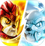 LEGO Chima: Tribe Fighters cho Android