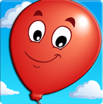 Kids Balloon Pop Game Free cho Android