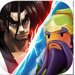 Kingdom Story: Brave Legion cho iOS