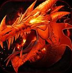 Kỵ Sĩ Rồng - Dragon Knights cho iOS