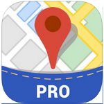 Offline Maps Pro cho iOS