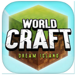 World Craft - Epic Dream Island cho iOS