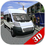 Minibus Simulator 2017 cho iOS