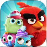 Angry Birds Match cho iOS