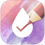 Bloom - Coloring Book cho iOS