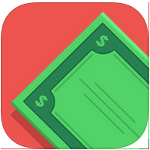 Make It Rain: The Love of Money cho iOS